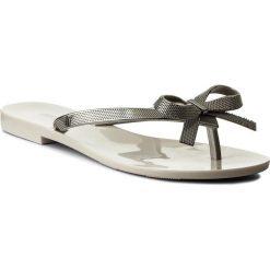 Wyprzedaż szare obuwie damskie Melissa Kolekcja wiosna