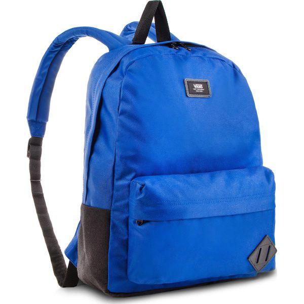 e8016fd1d6f25 Plecak VANS - Old Skool II Backpack V00ONI89P Blue 050 - Plecaki ...