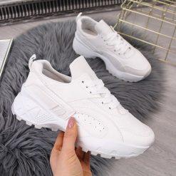 Sportowe buty dla dziewczynki kolekcja obuwia wiosna 2020