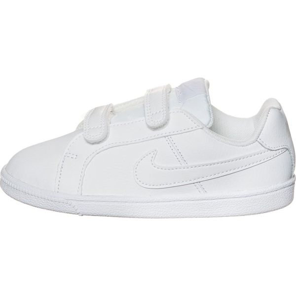bf10507487ffb Nike Sportswear COURT ROYALE Tenisówki i Trampki white - Buty ...