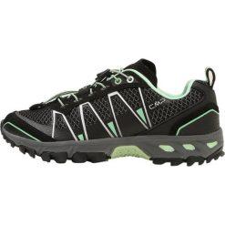 d0482d07259d CMP ALTAK TRAIL SHOES Obuwie do biegania Szlak black linfa. Czarne obuwie  sportowe treningowe marki ...
