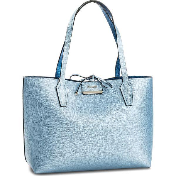 3d111fe16bd0a Torebka GUESS - Bobbi (MM) HWMM64 22150 SKB - Niebieskie shopper bag marki  Guess. W wyprzedaży za 379.00 zł. - Shopper bag - Torebki damskie -  Akcesoria ...