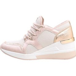 469d088eae448 MICHAEL Michael Kors SCOUT TRAINER Tenisówki i Trampki soft pink. Czerwone  obuwie sportowe damskie marki ...