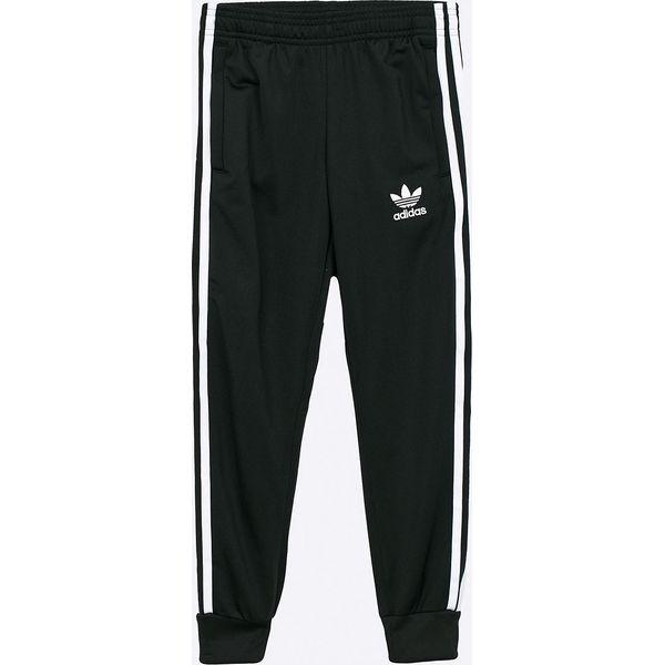 e78e44c7 adidas Originals - Spodnie dziecięce 128-164 cm