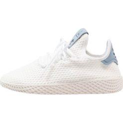 ea60d7efabe55 Adidas Originals PW TENNIS HU Tenisówki i Trampki footwear white/tactile  blue.