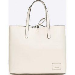00c9b5dfa8aee Calvin Klein Jeans - Torebka dwustronna. Shopper bag marki Calvin Klein  Jeans.
