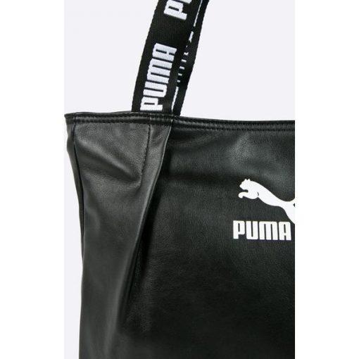 35479d9761900 Puma - Torebka - Torebki klasyczne damskie marki Puma. W wyprzedaży ...