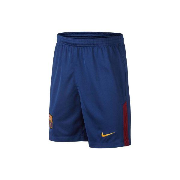 6528d0e59 Spodenki Barcelona dla dzieci - Kąpielówki chłopięce Nike. Za 129.99 ...