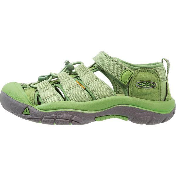 5966437fea5c Keen NEWPORT H2 RAINBOW PACK Sandały trekkingowe fluorite green ...