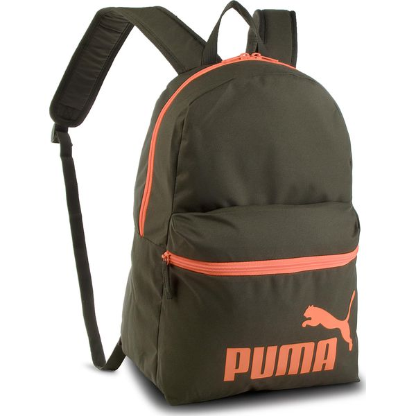 531209fd803bd Plecak PUMA - Phase Backpack 075487 05 Forest Night - Plecaki marki Puma.  Za 89.00 zł. - Plecaki - Torby i plecaki damskie - Akcesoria damskie -  Butik ...