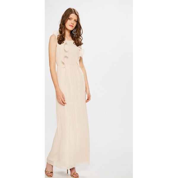 c10db63ff Vila - Sukienka - Sukienki damskie marki Vila. W wyprzedaży za ...