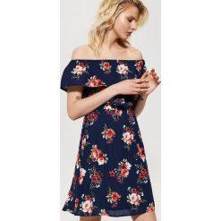 cb52fa926b Sukienki damskie ze sklepu House - Kolekcja wiosna 2019 - Butik ...