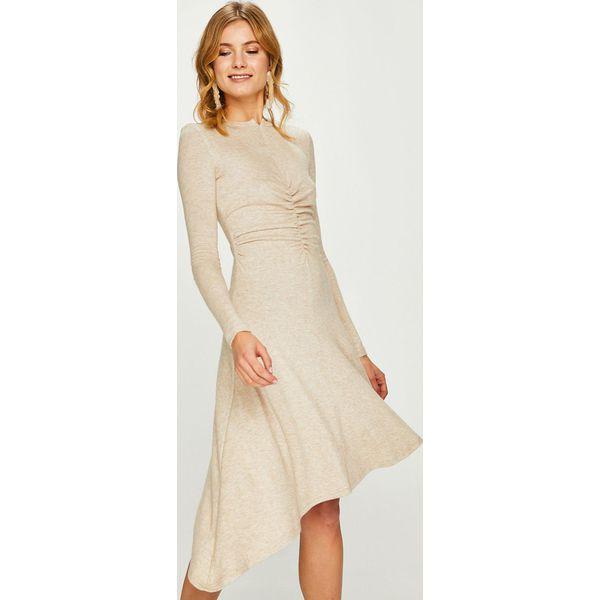 efeed22d51 Wyprzedaż - sukienki damskie ze sklepu Answear.com - Kolekcja wiosna 2019 -  Butik - Modne ubrania