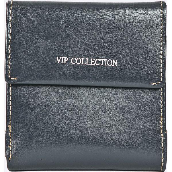 73eea239e3719 VIP COLLECTION - Portfel skórzany - Portfele damskie marki VIP ...