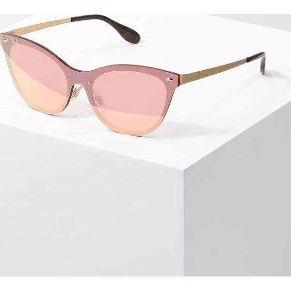 41ec5072df85 RayBan Okulary przeciwsłoneczne pink - Okulary przeciwsłoneczne ...