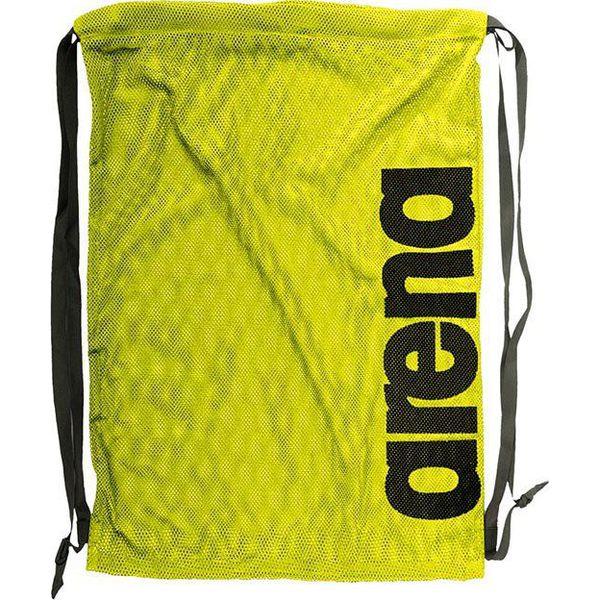 c064abdb853ab Arena Torba sportowa fast Mesh (yellow-black) (1E045 335) - Modne ...