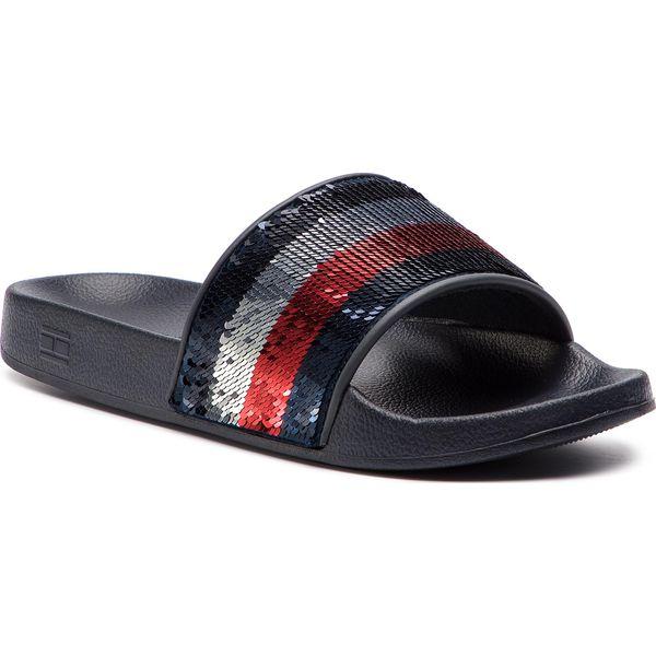 8b06f3f59862b Wyprzedaż - obuwie damskie marki Tommy Hilfiger - Kolekcja lato 2019 -  Butik - Modne ubrania, buty, dodatki dla kobiet i dzieci