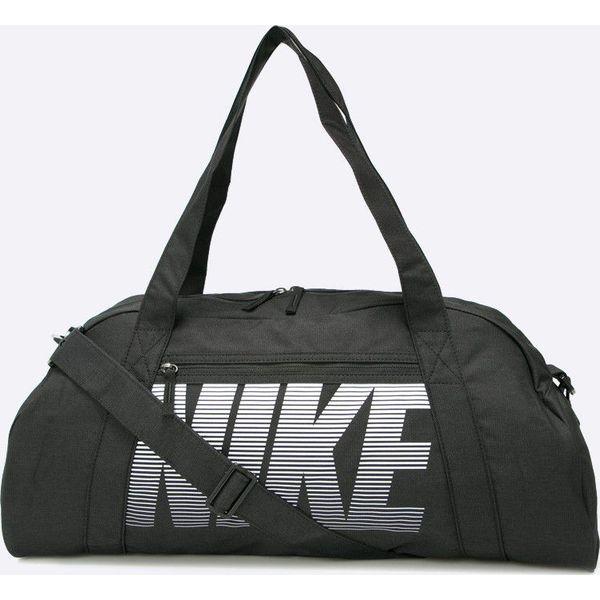 0724ffc52aade Szare akcesoria damskie marki Nike - Kolekcja zima 2019 - Butik - Modne  ubrania