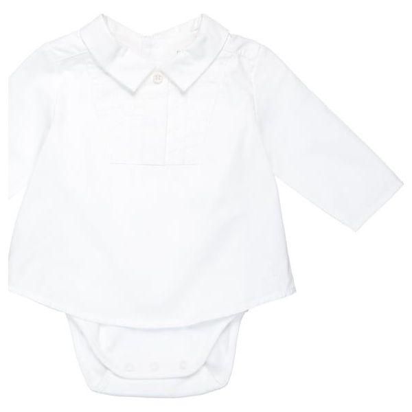 41b71bb937 Carrement Beau BABY BODY Bluzka offwhite - Bluzki i koszule ...