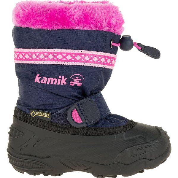 8f365ebb6bb1c Obuwie dziecięce marki Kamik - Kolekcja wiosna 2019 - Butik - Modne  ubrania, buty, dodatki dla kobiet i dzieci