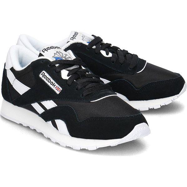 a96eaa0f0da056 Reebok Reebok Classic Nylon - Sneakersy Damskie - 6606 37 - Obuwie ...
