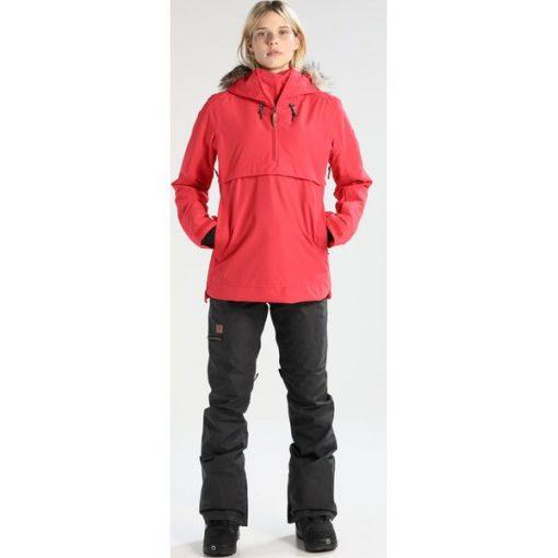 8540cd27f21b DC Shoes VIVA Spodnie narciarskie black - Czarne spodnie sportowe ...