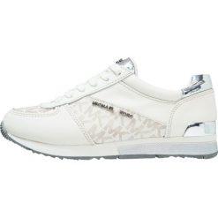 567c5c8087146 Michael Kors ZIAALLIE Tenisówki i Trampki vanilla. Brązowe buty sportowe  dziewczęce marki Michael Kors, ...