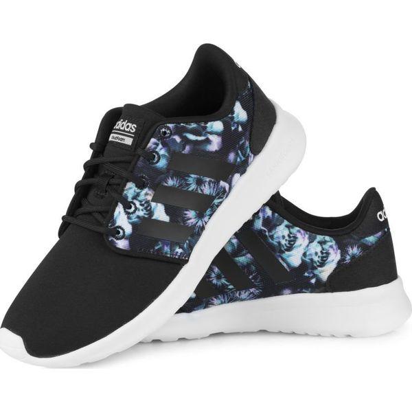 official photos 216d6 9611b Czarne obuwie sportowe damskie marki Adidas - Kolekcja wiosna 2019 - Butik  - Modne ubrania, buty, dodatki dla kobiet i dzieci