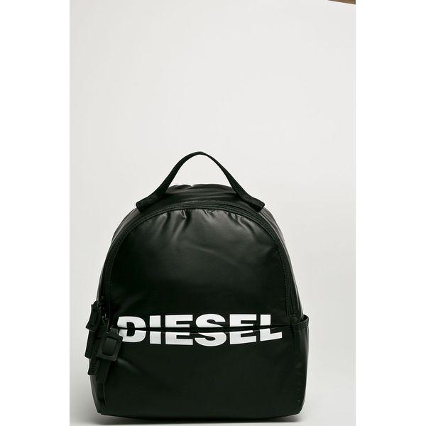 dab660629e4db Diesel - Plecak - Plecaki marki Diesel. W wyprzedaży za 439.90 zł. - Plecaki  - Torby i plecaki damskie - Akcesoria damskie - Butik - Modne ubrania,  buty, ...