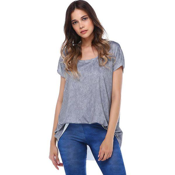 07fa0b0b55 Wyprzedaż - odzież damska marki Donna Rossa - Kolekcja wiosna 2019 - Butik  - Modne ubrania