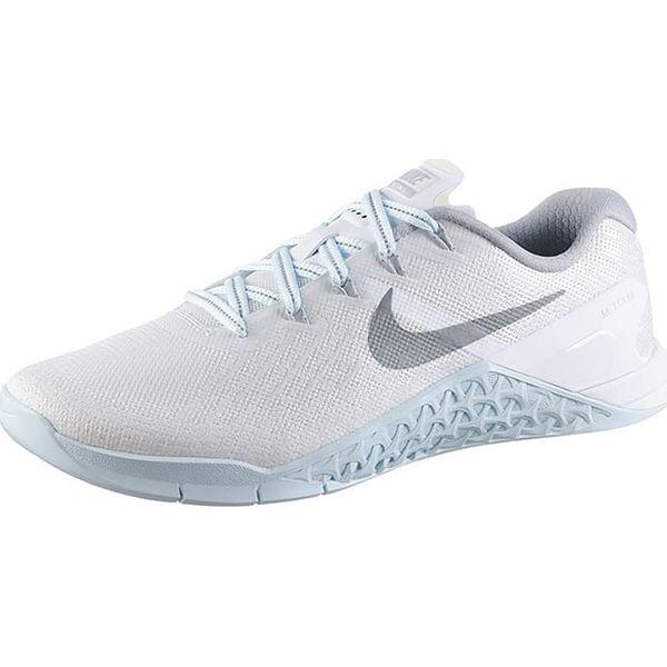 3f0726bd23359 Buty sportowe w kolorze białym - Białe obuwie sportowe treningowe ...