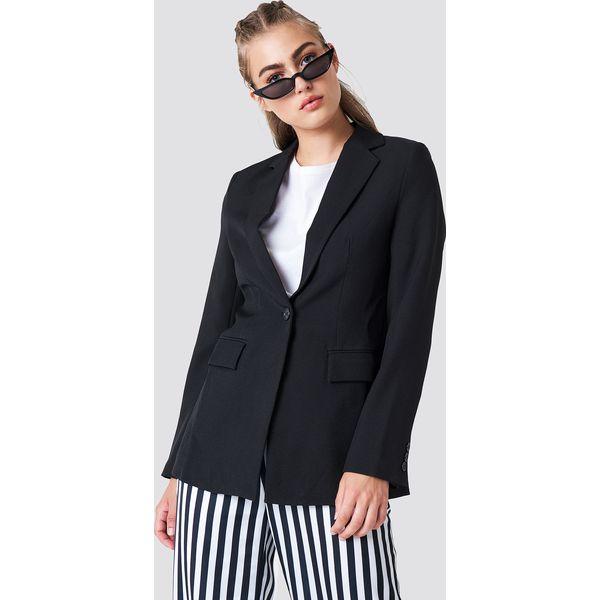 5f57af5fec67f Marynarki i żakiety damskie marki NA-KD Classic - Kolekcja wiosna 2019 -  Butik - Modne ubrania, buty, dodatki dla kobiet i dzieci