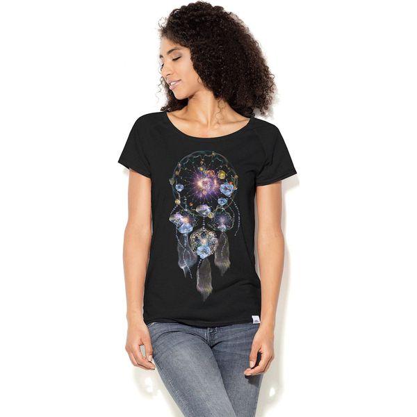 9f79758635 Colour Pleasure Koszulka CP-034 232 czarna r. XXXL XXXXL - Koszulki damskie  . Za 70.35 zł. - Koszulki damskie - Koszulki i topy damskie - Odzież damska  ...