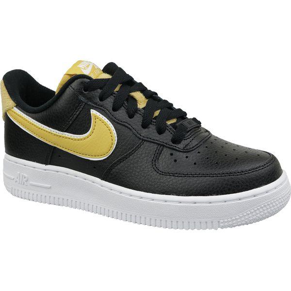 Nike Wmns Air Force 1 07 SE AA0287 017 czarne 38