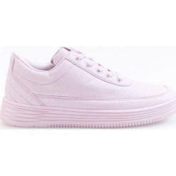 ac9a354be4ff3 Sportowe buty - Fioletowy. Fioletowe obuwie sportowe casual damskie marki  Reserved. W wyprzedaży za ...