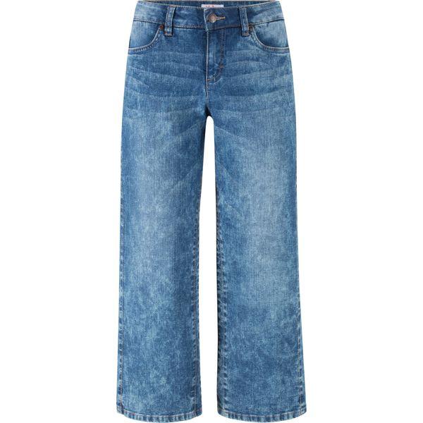 6a03697dde03ca Spodnie damskie ze sklepu BonPrix.pl - Kolekcja lato 2019 - Butik - Modne  ubrania, buty, dodatki dla kobiet i dzieci