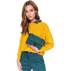 Zielone torebki damskie TOP SECRET Kolekcja wiosna 2020