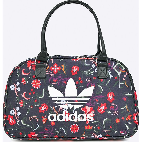 12b5d34a423bb adidas Originals - Torebka - Szare torebki klasyczne damskie marki ...