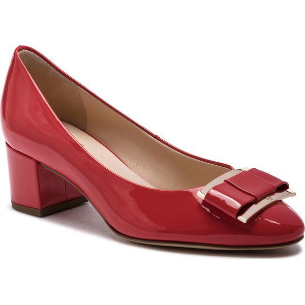 2d848ca002eb6 Półbuty damskie ze sklepu eobuwie.pl - Kolekcja wiosna 2019 - Butik - Modne  ubrania, buty, dodatki dla kobiet i dzieci