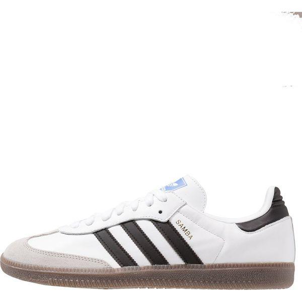 adidas Originals SAMBA Sneakersy niskie footwear whitetrace