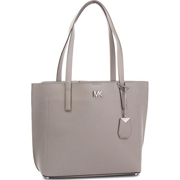43f762cf84 Torebka MICHAEL MICHAEL KORS - Ana 30F8SX4T8L Pearl Grey - Shopper bag  marki MICHAEL Michael Kors. Za 1
