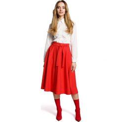 65dff5d6 Spódnice z wysokim stanem rozkloszowane - Spódnice dziewczęce ...