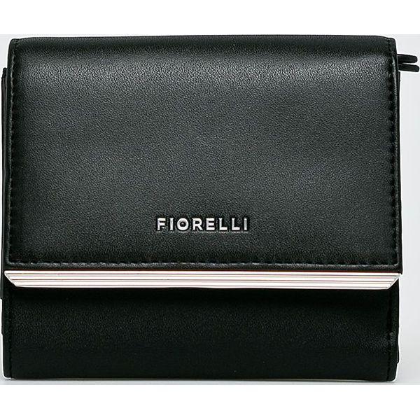 ca23e95548934 Fiorelli - Portfel - Portfele damskie marki Fiorelli. W wyprzedaży ...