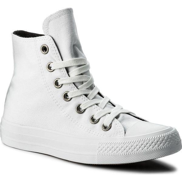8c41fbcb62293 Trampki CONVERSE - Ctas Hi 559828C White/Black/White - Trampki ...