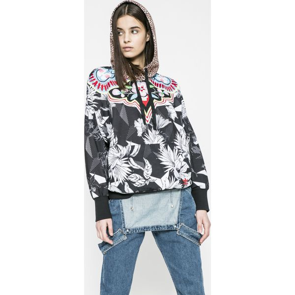 38fc2d2a2a953 adidas Originals - Bluza - Bluzy damskie marki Adidas Originals. W ...