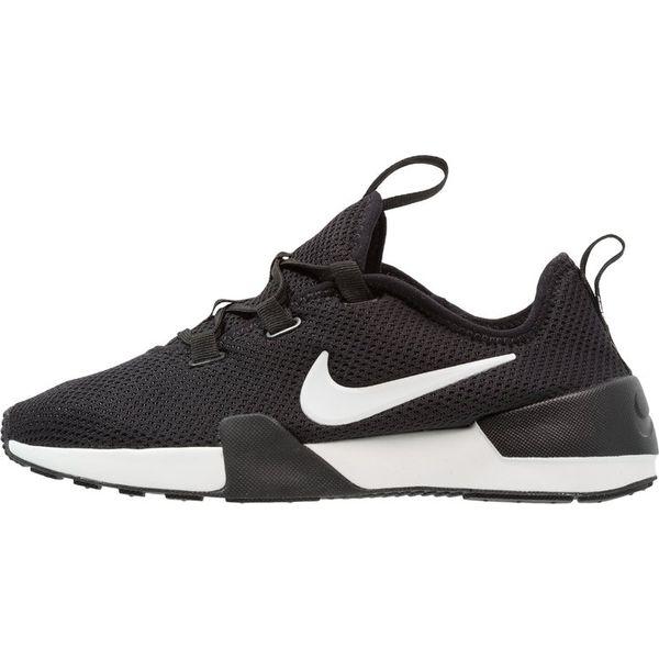 255e9fadfb505 Nike Sportswear ASHIN MODERN Tenisówki i Trampki black/summit white ...