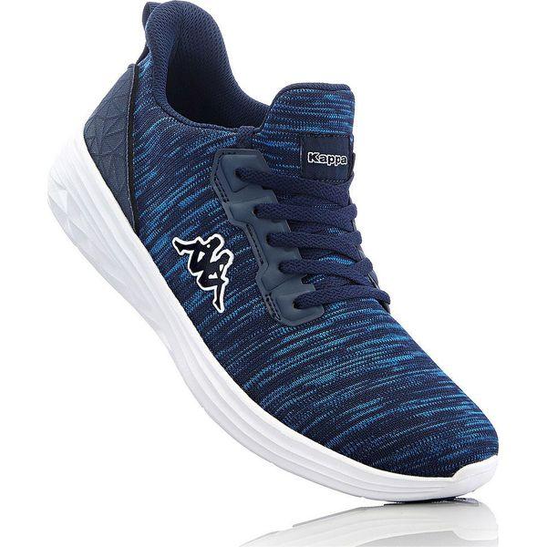 6022fb0757f63 Sneakersy Kappa bonprix niebieski - Niebieskie obuwie sportowe damskie  marki bonprix. Za 124.99 zł. - Obuwie sportowe damskie - Obuwie damskie -  Butik ...