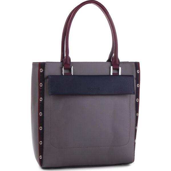 c782f1fa55312 Shopper bag - Kolekcja wiosna 2019 - Butik - Modne ubrania