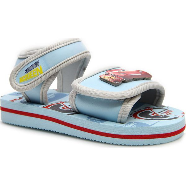 Froddo sandały chłopięce 34 niebieskie