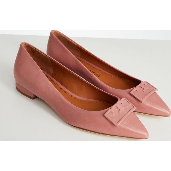 Czerwone obuwie zimowe damskie - Kolekcja lato 2021
